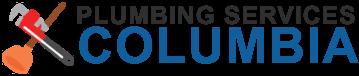 Plumbing Services Columbia Logo